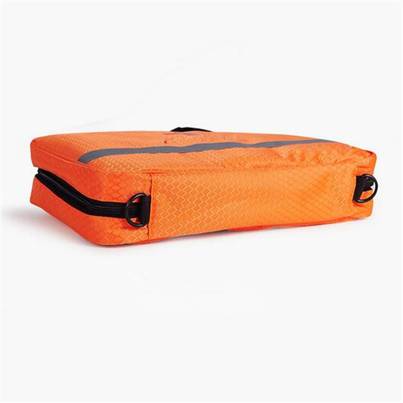 Korean Fashion Travel Portable Medical Bag First-Aid Kit (GB#02156)
