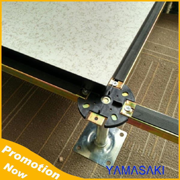 PVC Anti-Static Raised Access Flooring