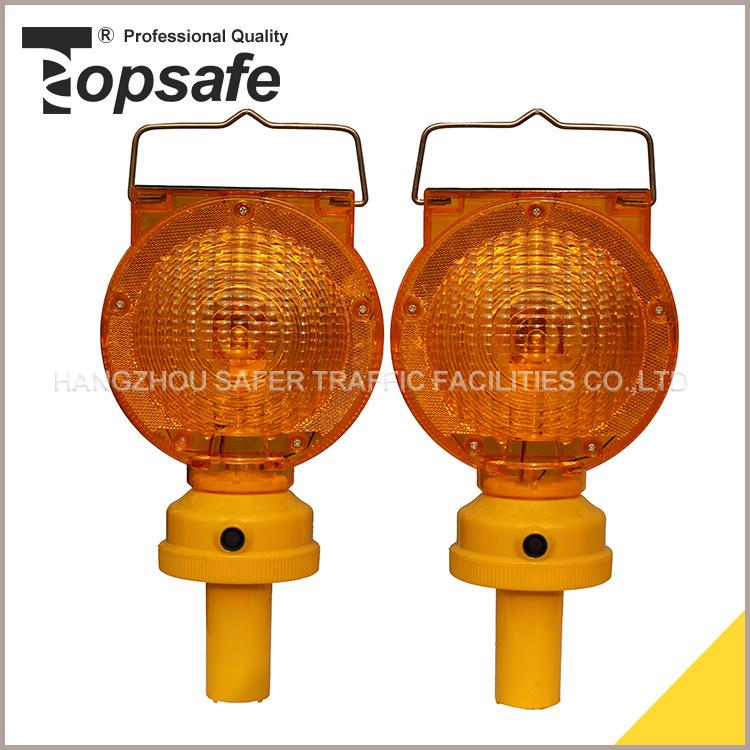 Solar Warning Light S-1316