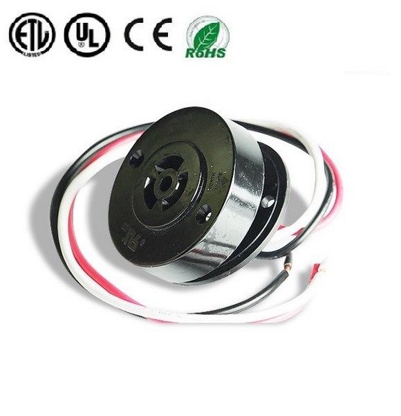 0-480VAC Twist-Lock Receptacle ANSI C136.10 Twist-Lock Photocontrol