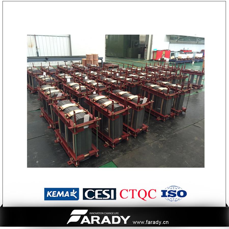 13.8kv 50kVA Pad Mounted Transformer Single Phase Transformer