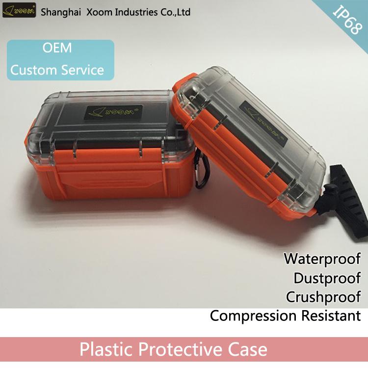 Your Outdoor Travel Guard-Waterproof Storage Box