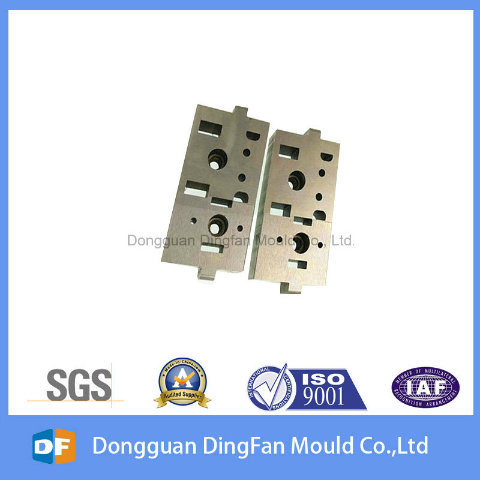Customized CNC Machining Part Steel Parts for Insert Mould
