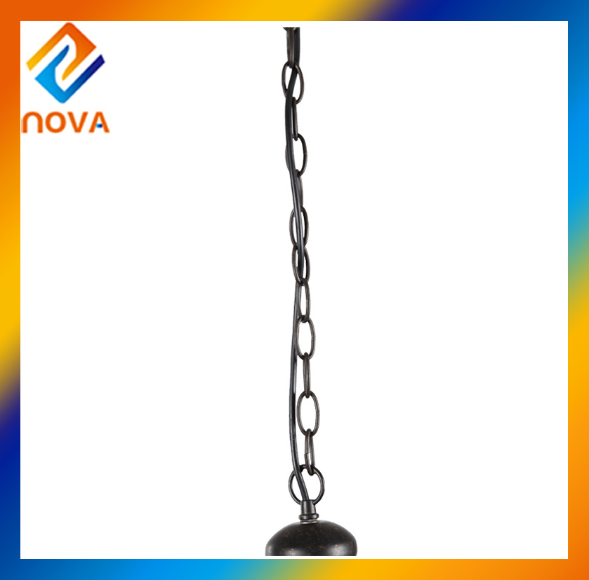 Outdoor Classic Pendant Light Decorative with Warm Tones for Hotel