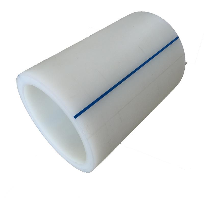 ISO Standard High Density Polyethylene Plastic Drain Pipeline