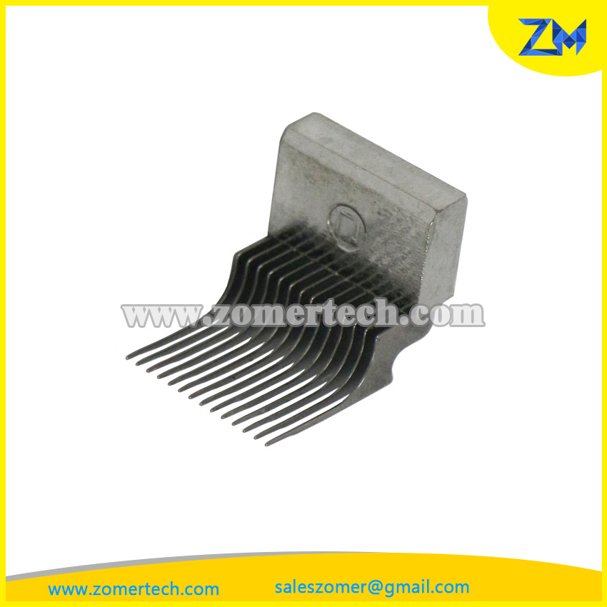 Core Needle for Knitting Machine