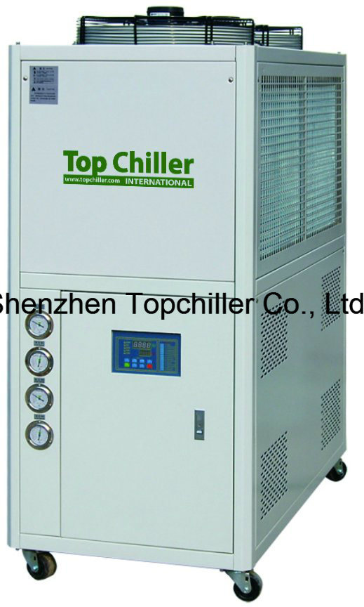 12kw Oil Cooling Chiller for Combined Machine Tool