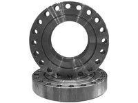 ASTM A266 ASME SA266 CL2 Grade 2 Gr2 Gr. 2 Class 2 Forged Forging Steel Girth Channel Internal Compact Flanges