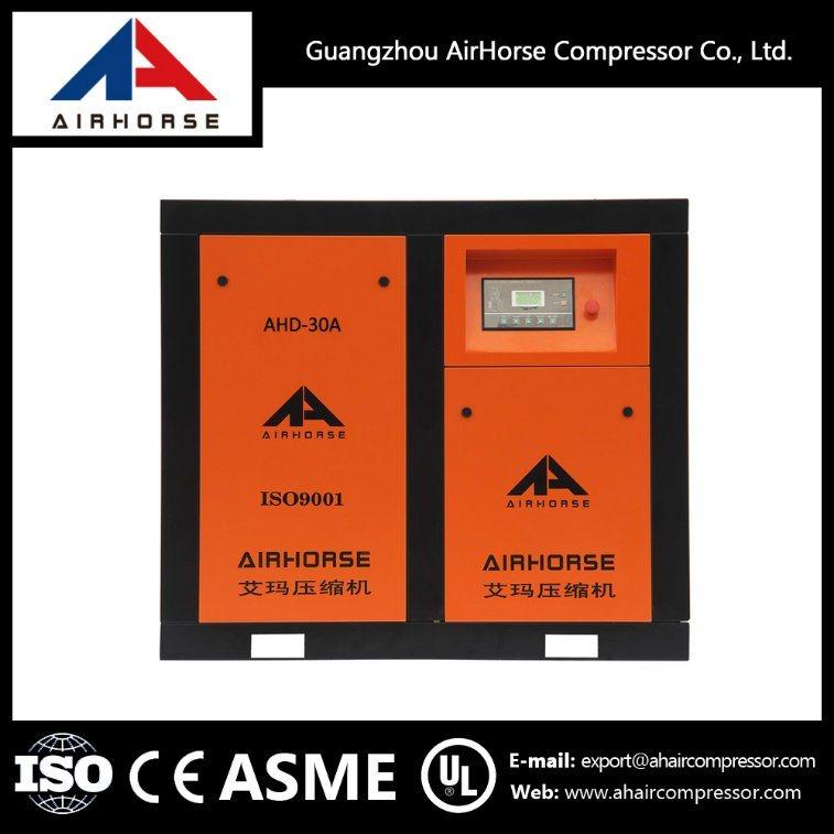 Professional Manufacturer of Screw Air Compressor (4KW-75KW)