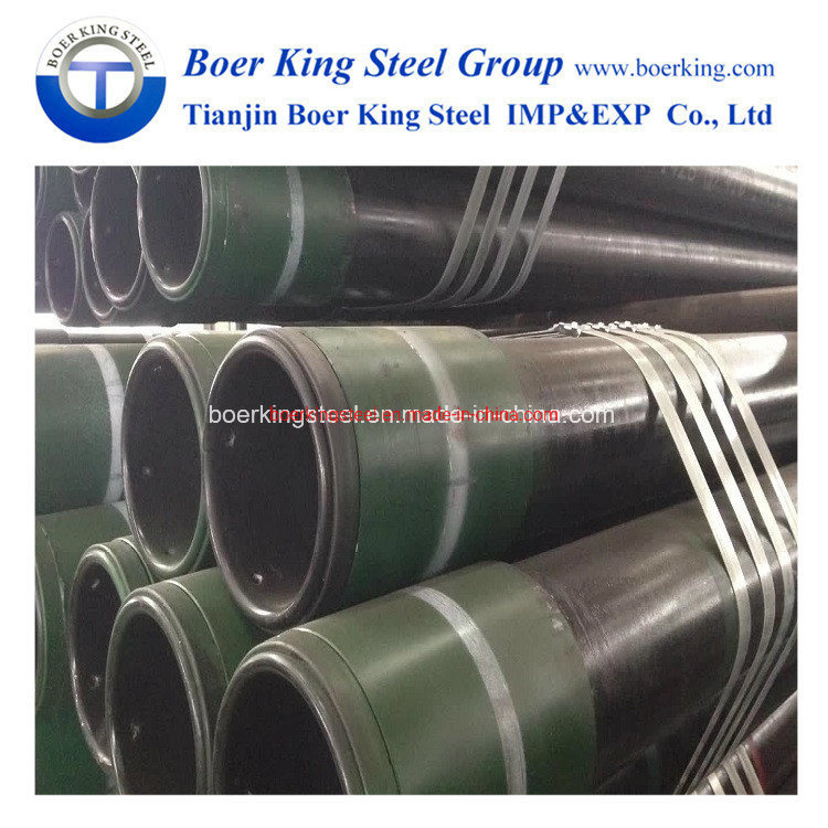 API 5CT K55 /J55/N80/P110 Casing Pipe pictures & photos