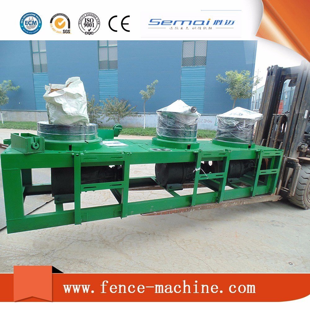 Drawing Wire Machinery Line