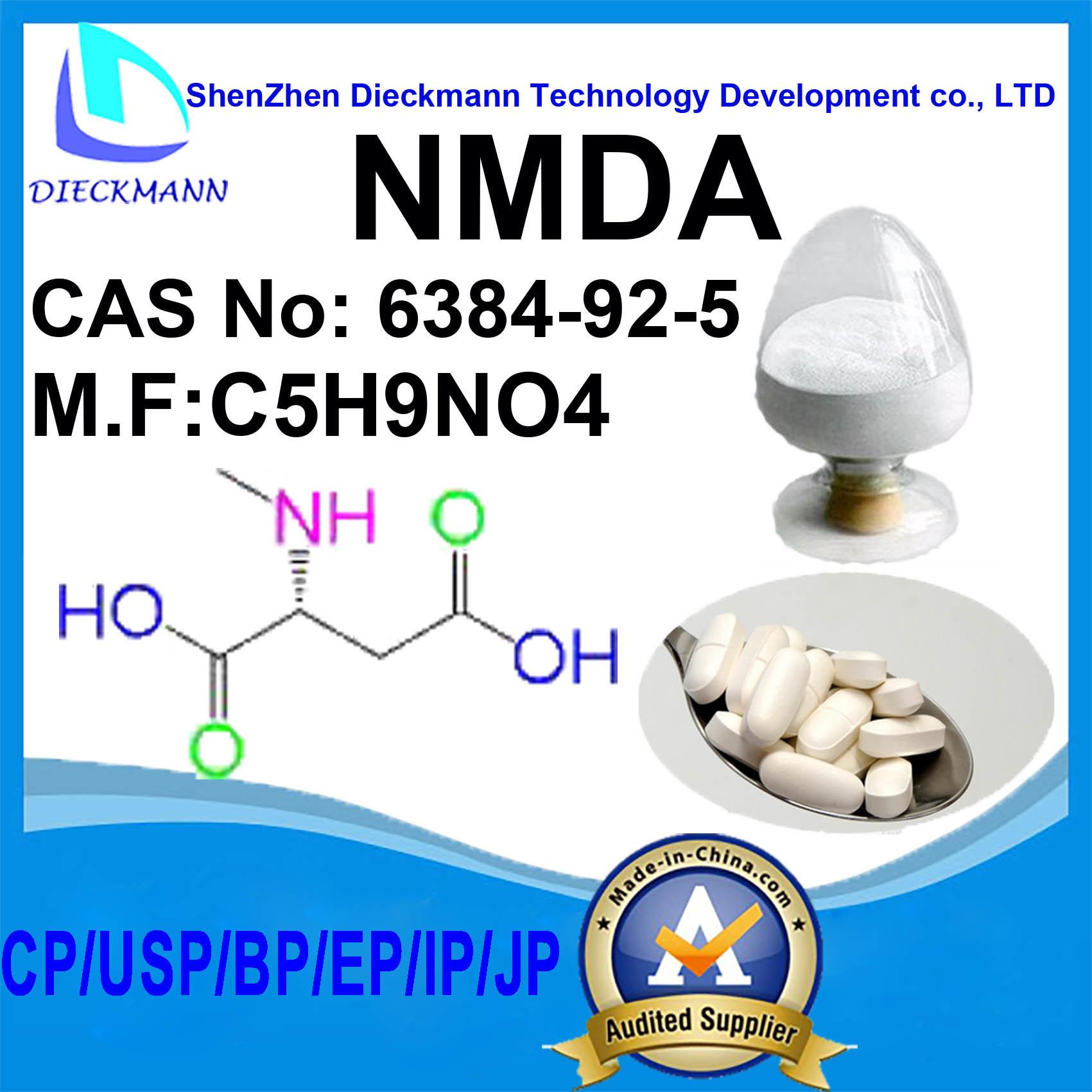 NMDA; CAS No.: 6384-92-5 for Food/Medicine