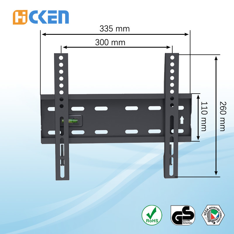 Hot Selling Classic Type up and Down TV Mount