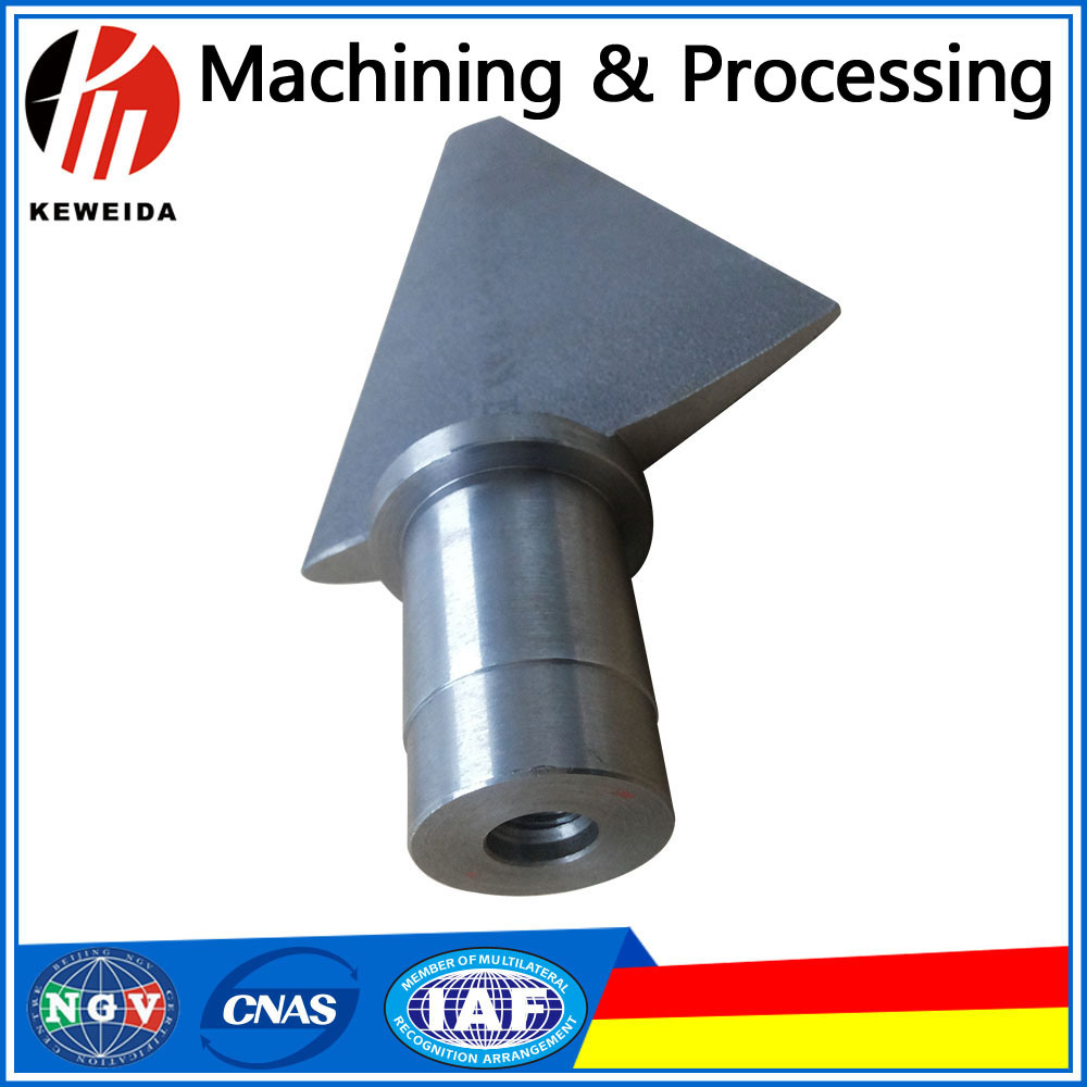 Stainless Steel CNC Machining Parts Screw Machine Parts