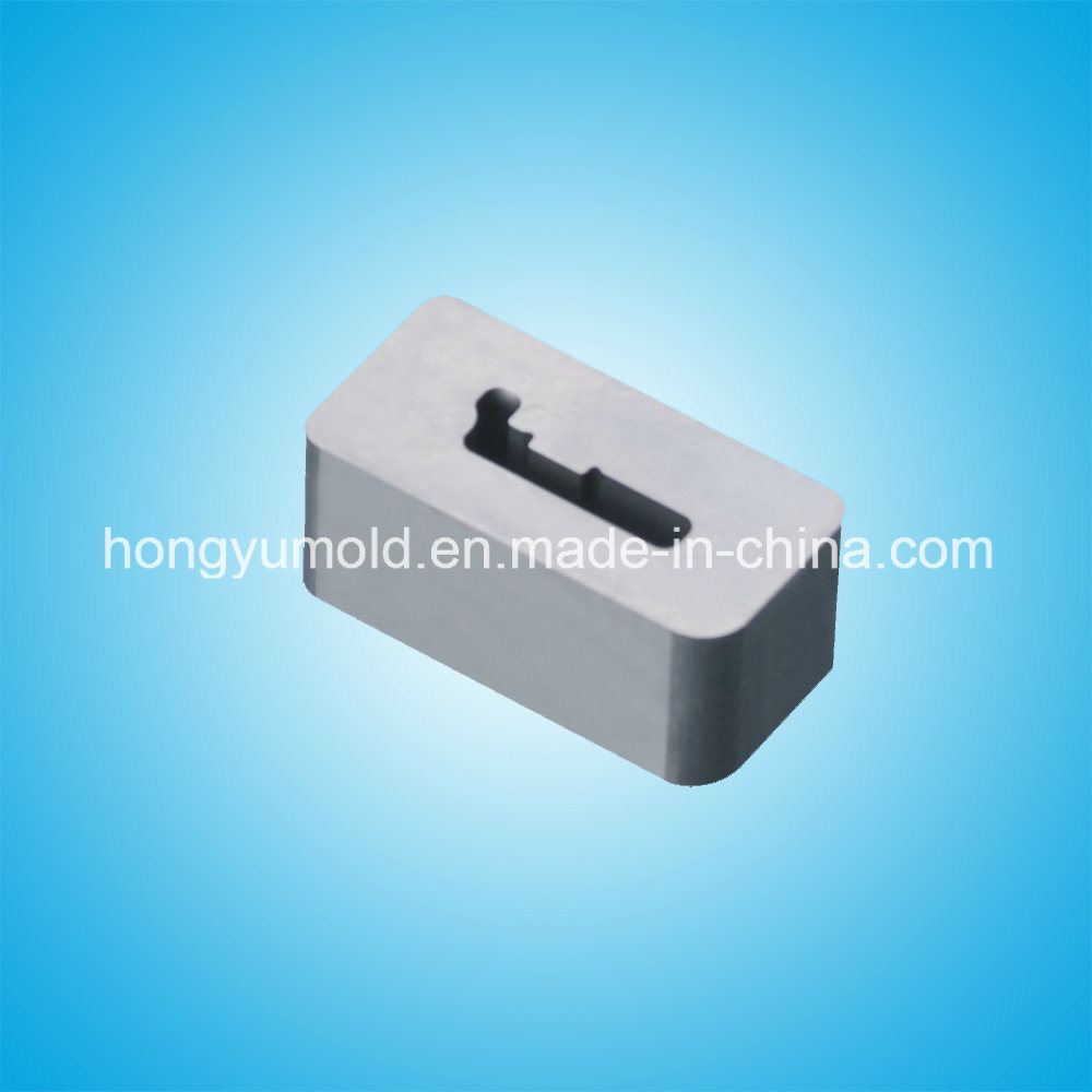 Customized Stamping Mold Components with Wire Cut Processing (Precision stamping die, HM/HSS)