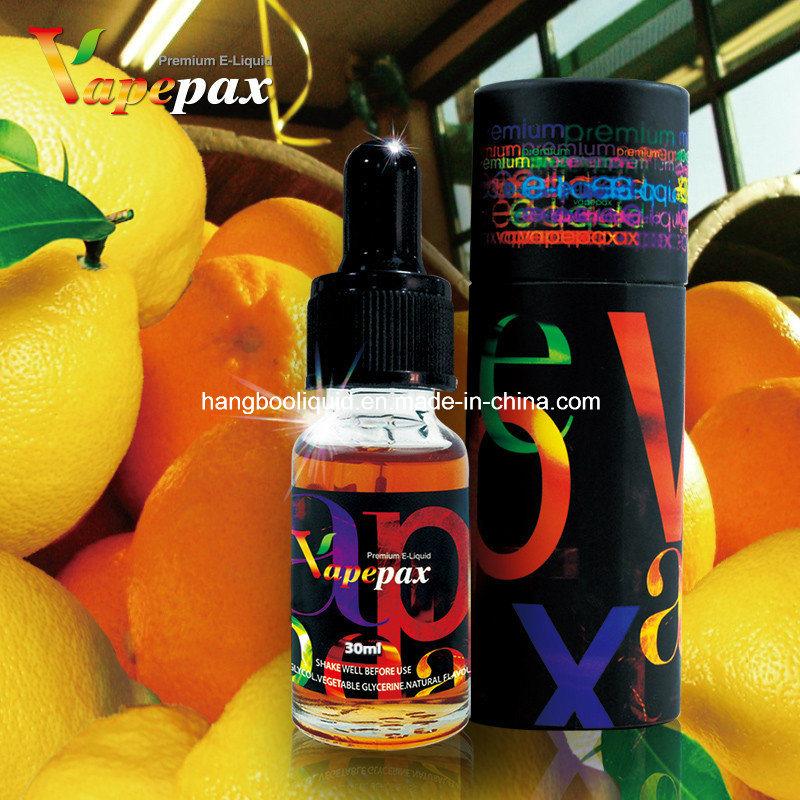 Vapepax The Vinyard Flavor E Liquid for Electronic Cigarette
