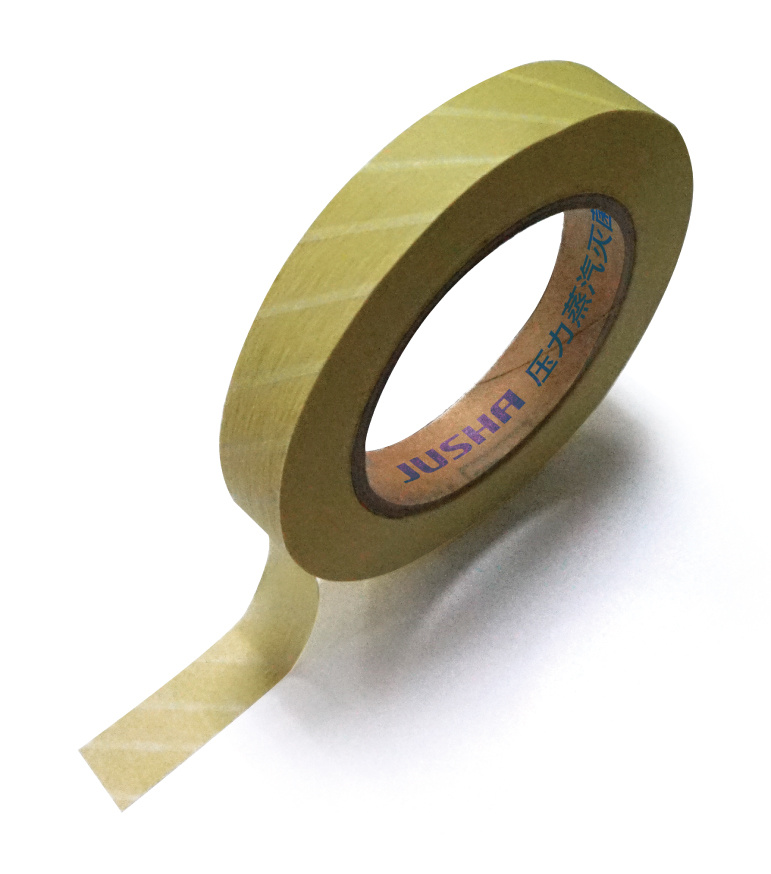 Autoclave Indicator Tape with Ce Approved