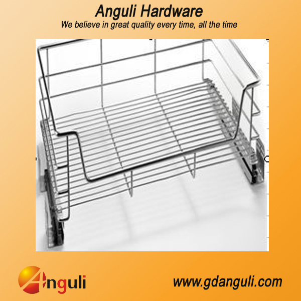 Stainless Steel Kitchen Rack for Knife and Dish