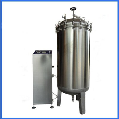Rain Water Immersion Testing Machine for Rubber / Textile with Ipx7 / Ipx8