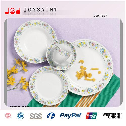 Fine Porcelain Plate Customized