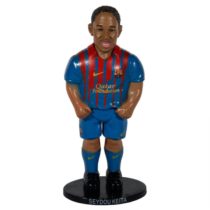 Super Star Sport Figure of PVC Toys