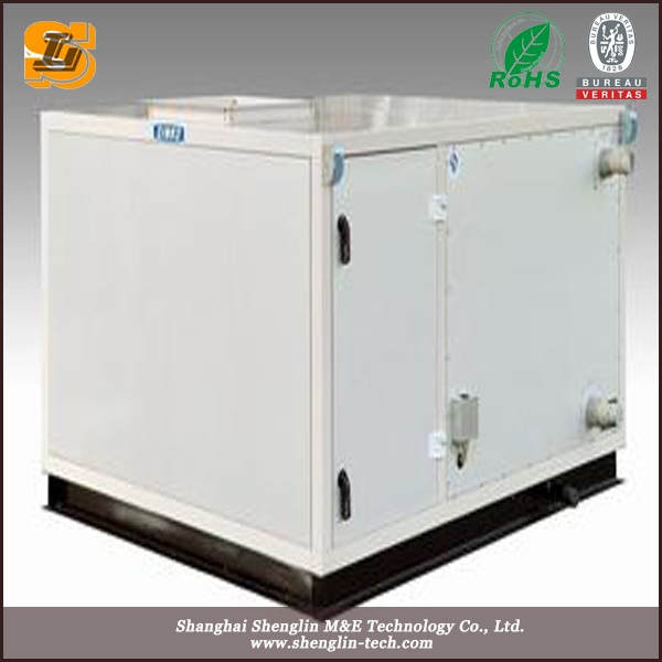 High Performance HVAC Air Handling Units