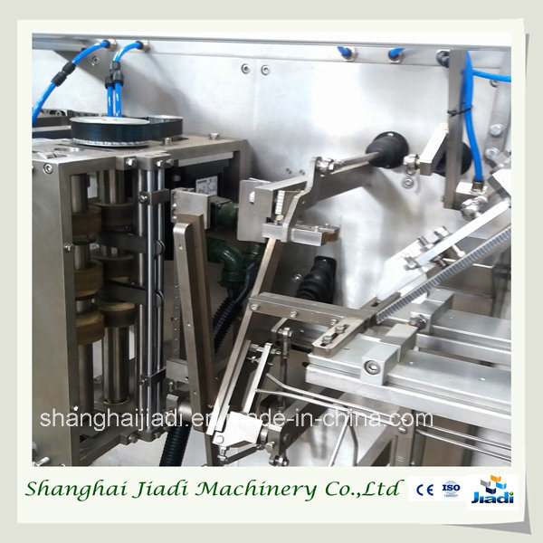 Full Automatic Sachet Liquid Packaging Machine