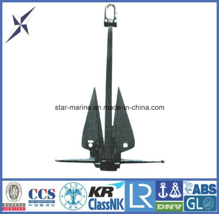 Danforth Hhp Anchor Manufacturer