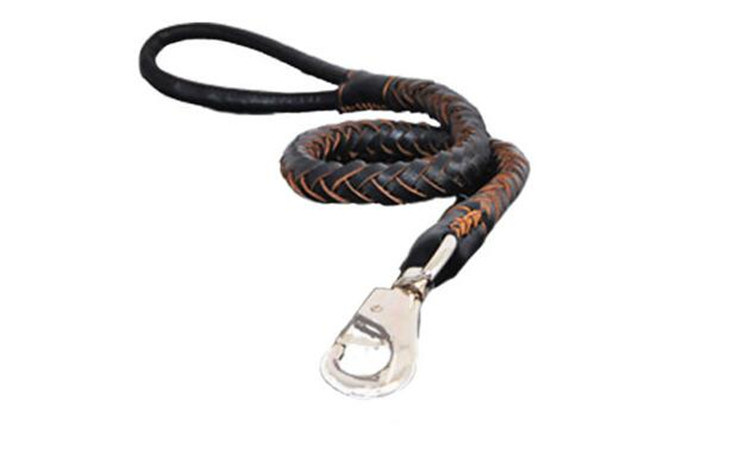 Luxury High Quality Hot Selling Genuine Leather Dog/Pet Collars