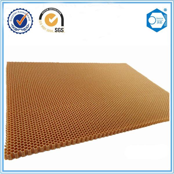 Aircraft Use Nomex Honeycomb Core