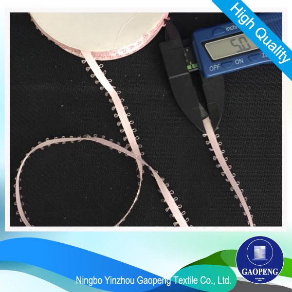 Ring Nylon Ribbon for Clothing/Garment/Shoes/Bag/Case
