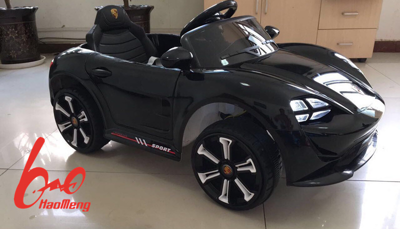 12V Electric Power Ride on Car for Kids