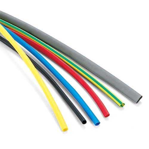 125 Degree Flame Retardant Wire Insulation Heat Shrink Tube