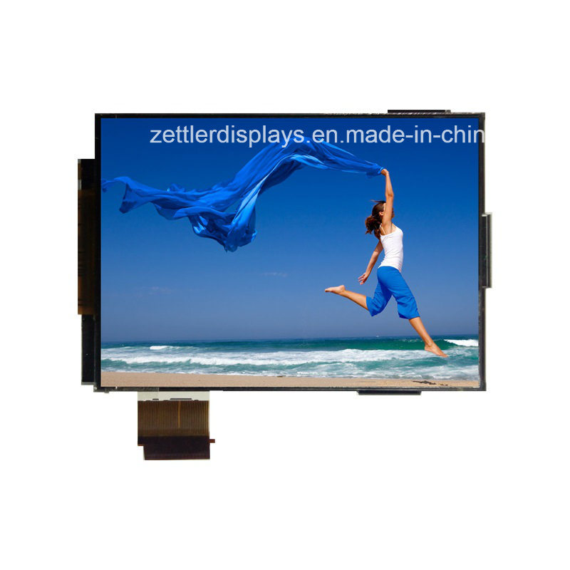 "2.8"" Qvga TFT LCD Module, Resolution 240X320, ATM0280b43"