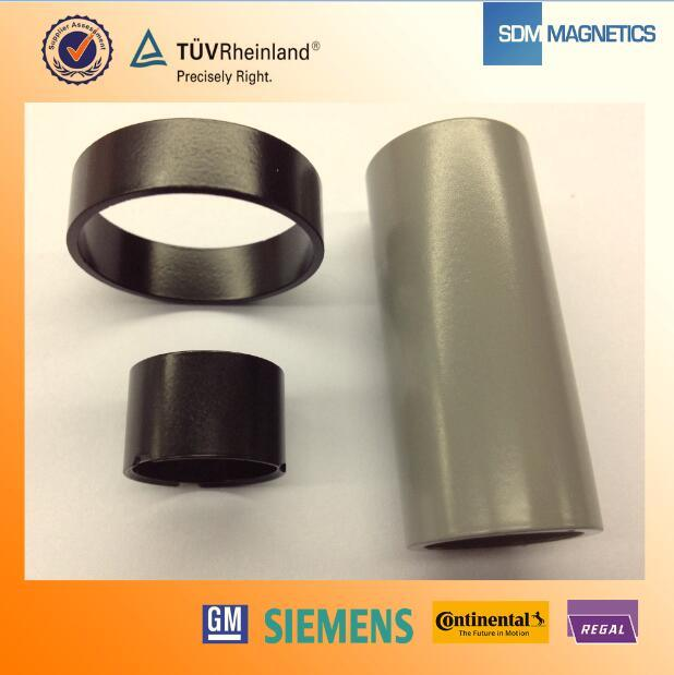 14 Years Experienced High Solvent Resistance NdFeB Bonded Magnet