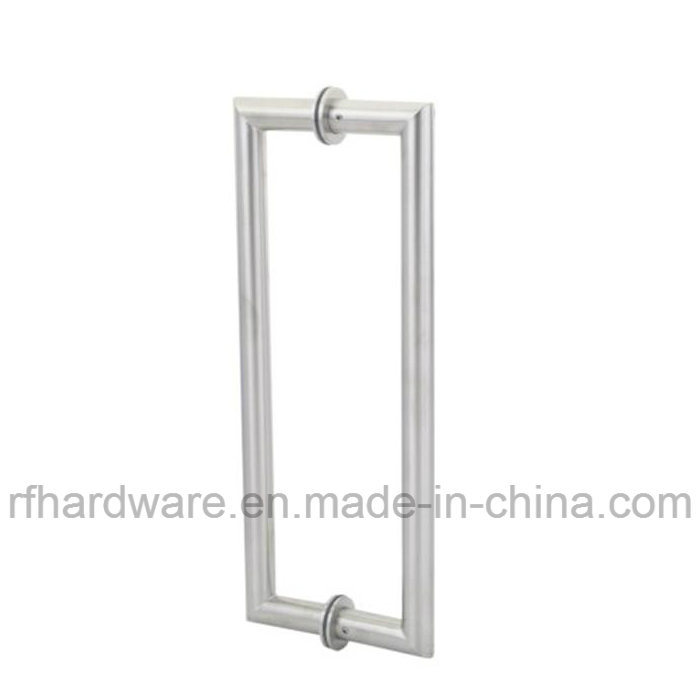 Stainless Steel Shower Room Handle