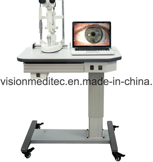 Ophthalmic Optometric Instruments