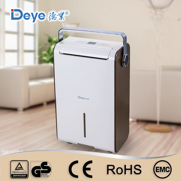 Dyd-M30A up to 24 Hours Timers Home Dehumidifier 220V