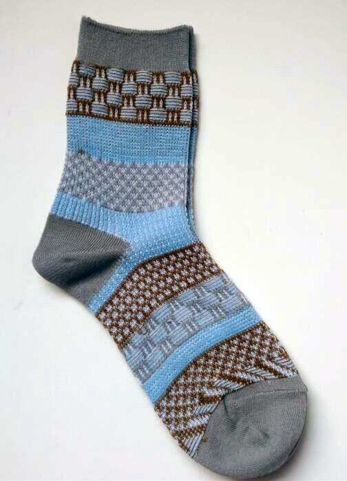 Children′s & Adults Cotton Socks