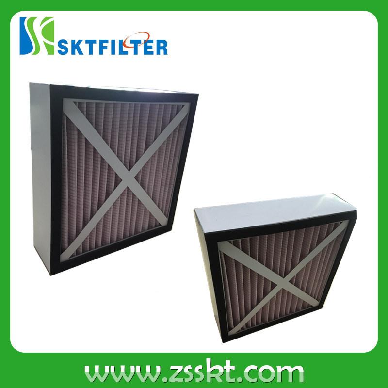 Cardboard Air Filter