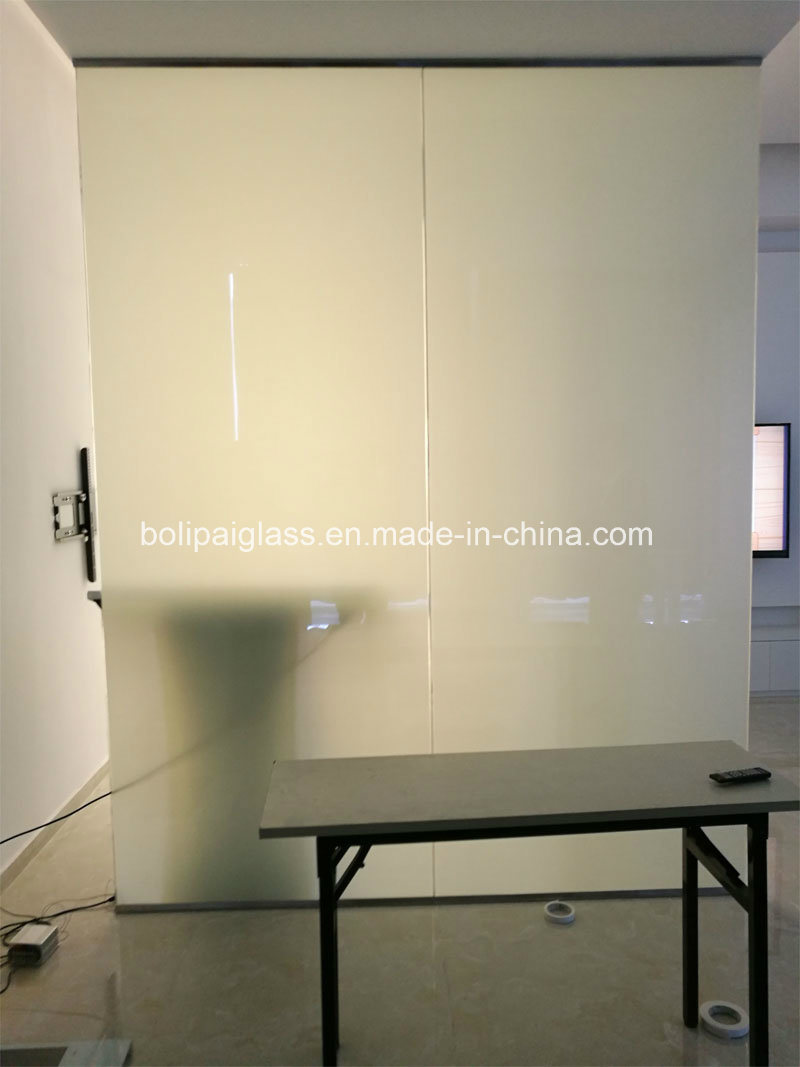 Smart Film Switchable Self-Adhesive Film