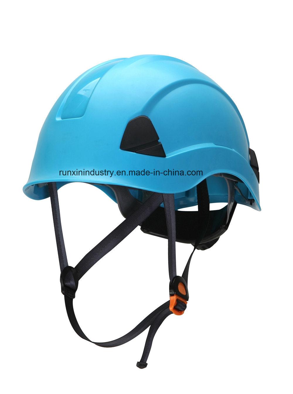 Working Aloft Safety Helmet ANSI Z89.1