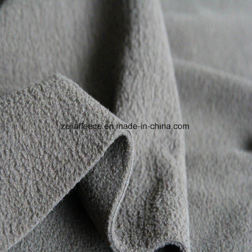 Bonding Micro Fleece with Two Sides Antipilling