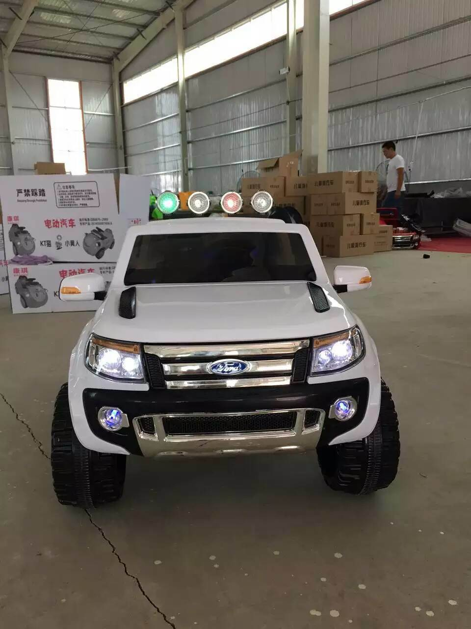 Stunning 2 Seater Big SUV Style 12V Battery Operated Car for Kids with Music Lights & China Stunning 2 Seater Big SUV Style 12V Battery Operated Car for ... Pezcame.Com