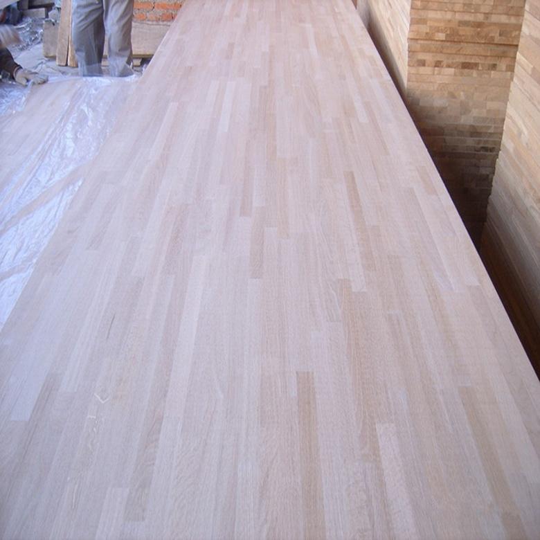 Oak Wood Finger Joint Panel