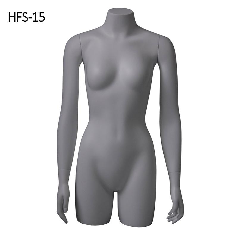 Cheap Display Sexy Underwear Female Mannequin Torso