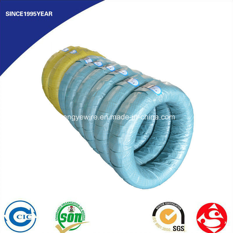 Hot Sale 4mm High Carbon Spring Steel Wire