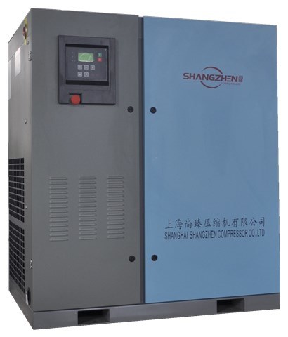 Screw Air Compressor/Low Pressure Air Compressor/10bar Air Compressor