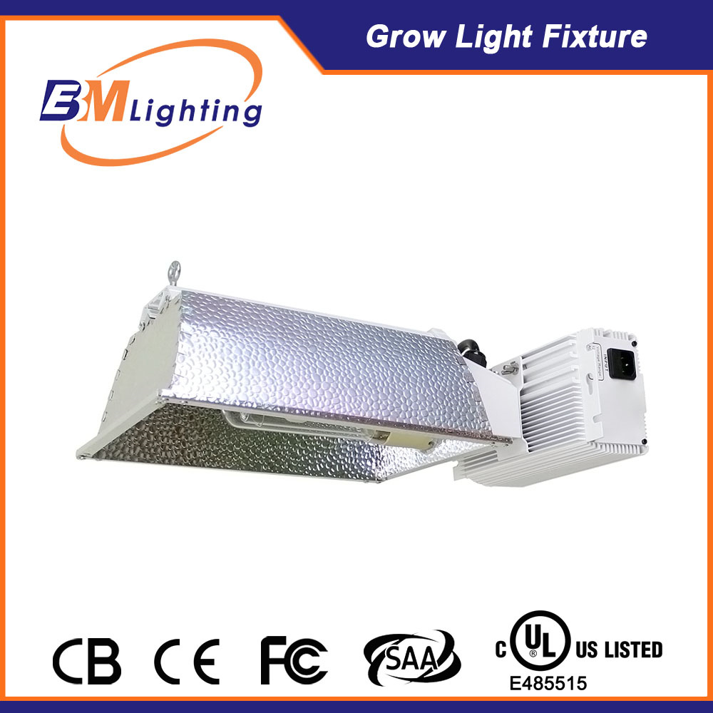 Manufacturer 315W Ceramic Metal Halide Grow Light Digital Electronic Ballast