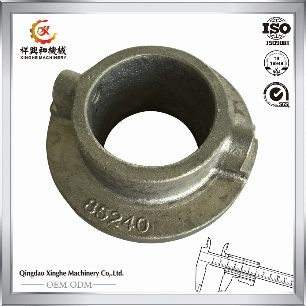 Chinese OEM Supplier Bronze Casting Gunmetal Sand Castings